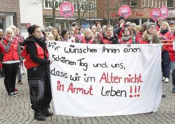 Streik Kitas bleiben dicht
