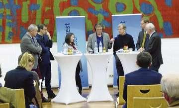 Nordwestradio lädt zur Diskussion über Krebsfälle und die Frage nach dem Warum  Von Iris Weber