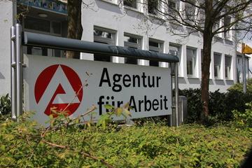 Agentur für Arbeit zieht positive Jahresbilanz