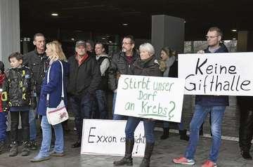 Krebsfälle Ministerin Cornelia Rundt zu Gesprächen in Rotenburg