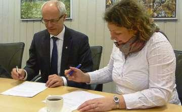 Landkreis Rotenburg macht Umwandlung zur Erstaufnahme perfekt