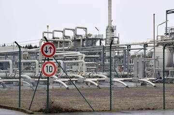 Samtgemeinderat und AG Erdgas kritisieren LBEGVerfahren  Von Nina Baucke