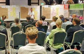 Touristiker aus dem Landkreis kommen zu zwei Workshops zusammen