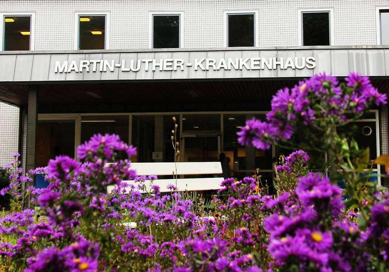 Abstriche in der Chirurgie, Aufbau eines Gesundheitszentrums, mehr Pflegeplätze: Dem Martin-Luther-Krankenhaus steht 2017 einiges bevor. Foto: Nina Baucke
