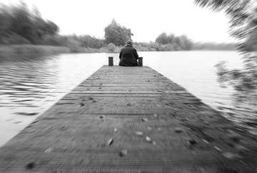 Carsten Konrad über Depressionen und Vorurteile  Von Nina Baucke