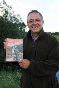 Autor Stephan Keppler schreibt Buch über das Anglerglück