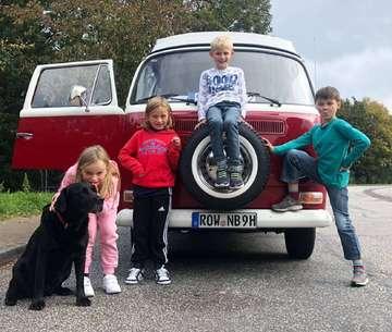 Leser spenden 20.000 Euro für die an Krebs erkrankte Marina Rochel - Von Dennis Bartz