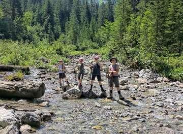 Viele Teilnehmer beim Urlaubsfotowettbewerb