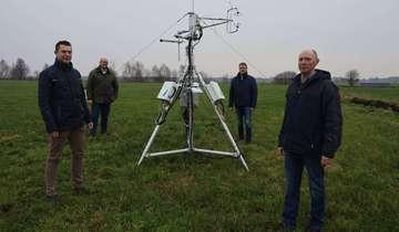 Ackerland und Grünlandbewirtschaftung steht vor neuen Herausforderungen  Von Henning Leeske