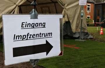 SiebenTageInzidenz im Landkreis auf unter 50 gesunken  Von Nina Baucke