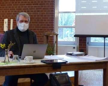 Kirchenkreis Rotenburg entwickelt Konzept bis ins Jahr 2028