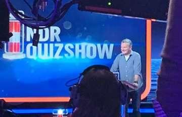 Hemslinger Joey Meyer nimmt an der NDR Quizshow teil