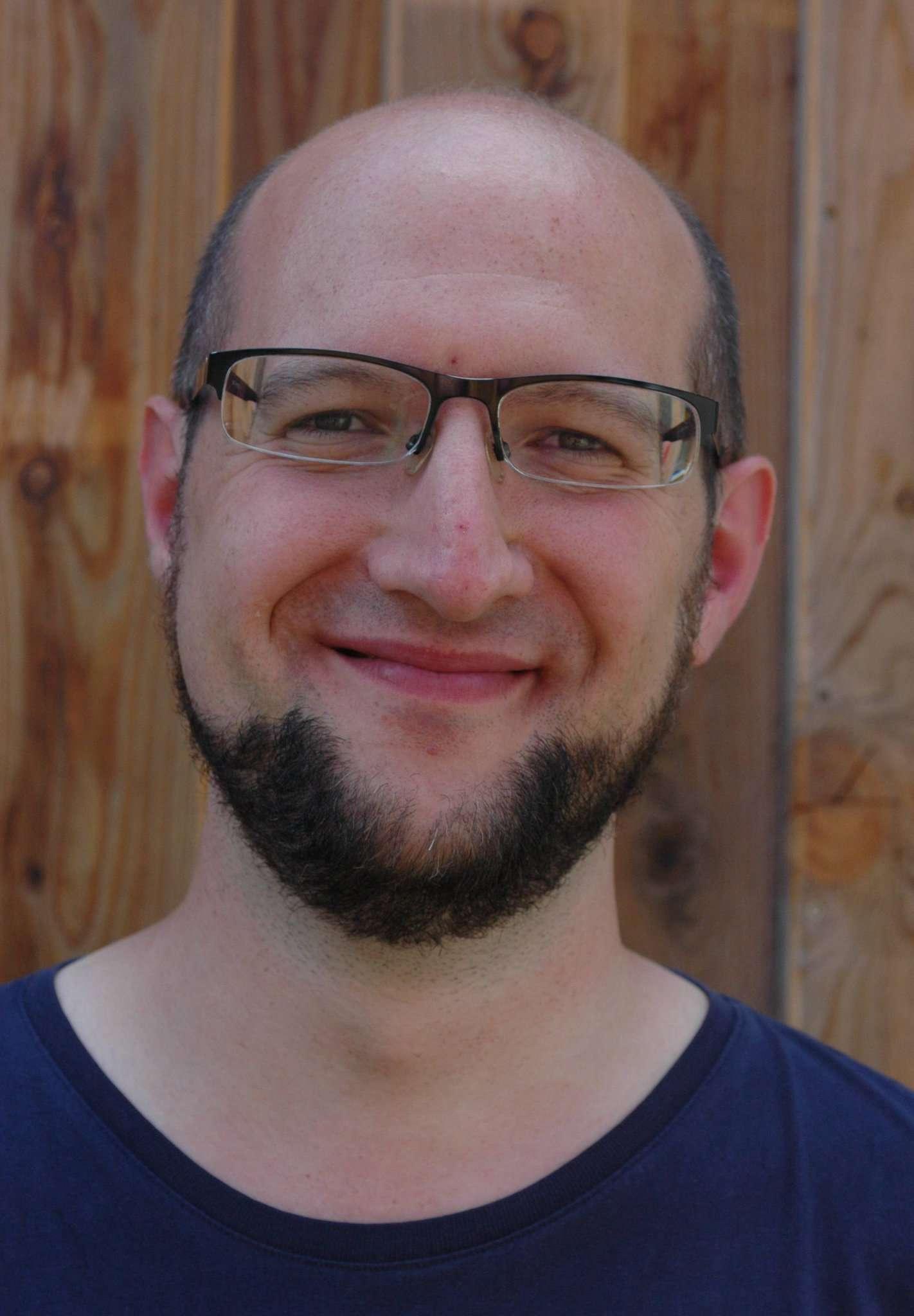 Stefan Klingbeil will Landrat werden.