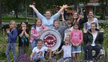Musikzug Bothel lädt zur Kinderferienaktion ein