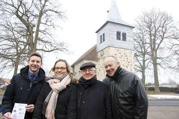 Konzert am 26 Februar in der Brockeler Kirche  Von Nina Baucke