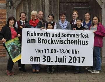 Großes Sommerfest am 30 Juli in Hemslingen