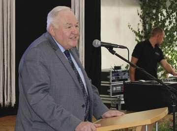 TuS HemslingenSöhlingen feiert sein 100jähriges Bestehen  Von Henning Leeske