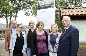Eröffnung der Kindertagesstätte Brockel am 1 August