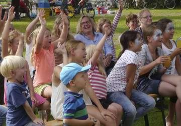 Abwechslungsreiches Sommerfest lockt nach Hemslingen  Von Janila Dierks