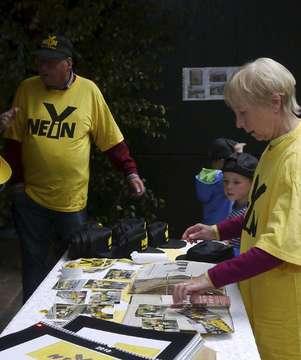 YTrassenGegner feiern Sieg nach langem Engagement  Von Janila Dierks