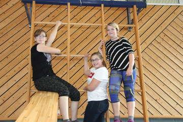 Mobilitätstag an der Botheler WiedauSchule