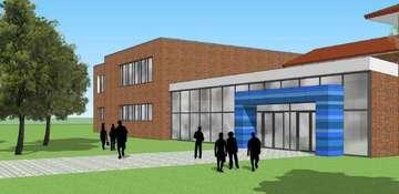Samtgemeinde gibt Sachstandsbericht zur Schulsanierung ab