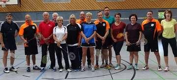 Besuch aus Greifswald bei Botheler Sportlern