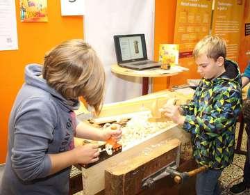 Ausbildungsmesse für Handwerkerberufe Passt in der Botheler Wiedauschule  Von Henning Leeske
