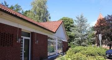 Kirchwalseder Ausschuss beschäftigt sich mit Sparkassengebäude