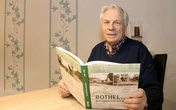 Verkauf der Botheler Dorfchronik
