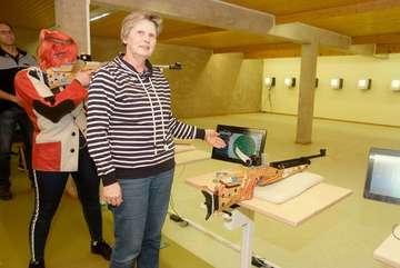 Schützenverein Bothel investiert fast 25000 Euro in seine Zukunft