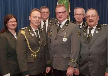 Schützenverein Wasserdörfer kürt seinen neuen Vorsitzenden