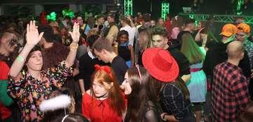 TuS Bothel lädt zur Karnevalssause  und rund 1000 Gäste sind dabei