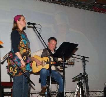 Eltern Schüler und Kollegium feierten in Lauenbrück Winterfest