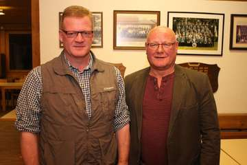 Hemsbünder Rat verkleinert sich nach Fortzug von Muschter  Von Henning Leeske