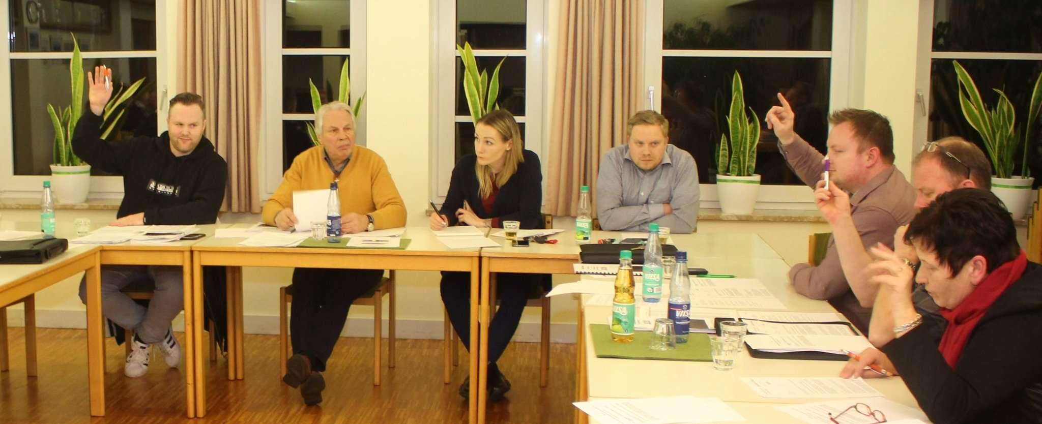 Der Botheler Rat stimmte für eine neue Aufgabenverteilung innerhalb der Samtgemeinde. Foto: Henning Leeske