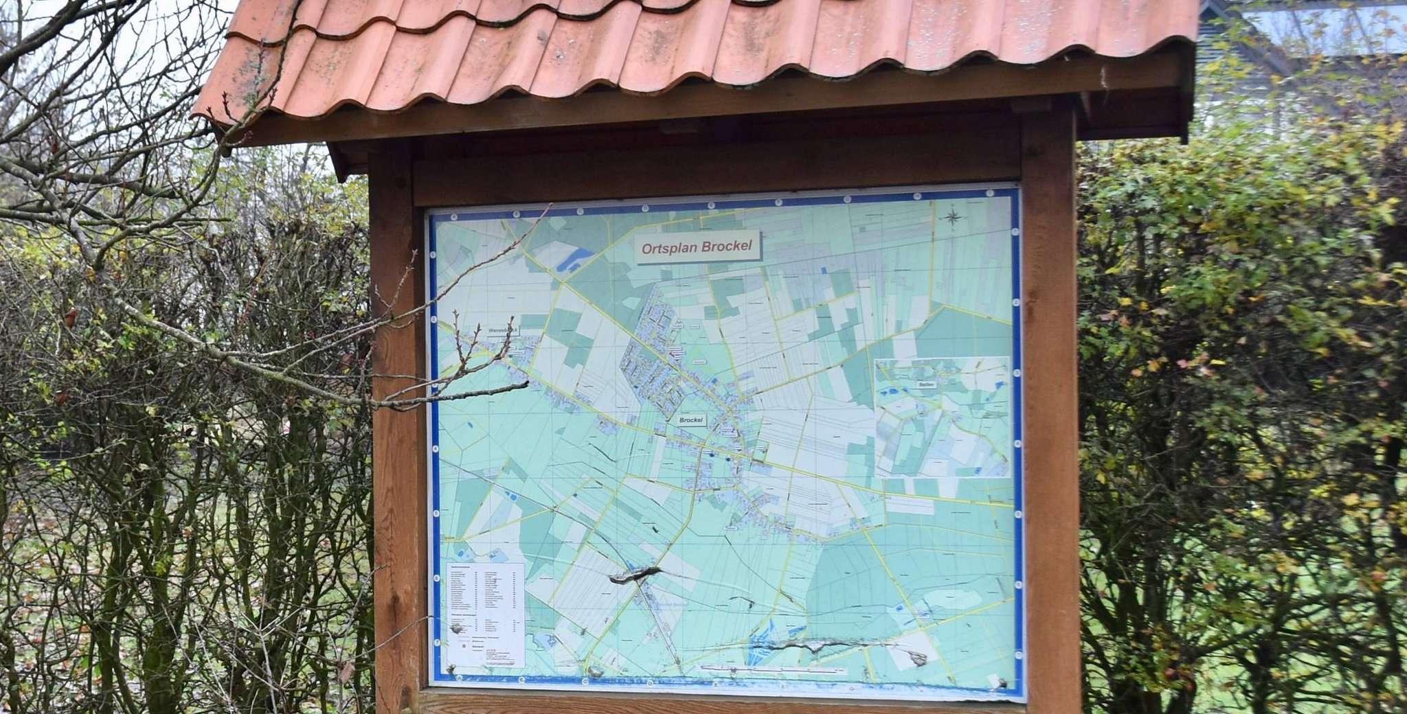Viel Grün umgibt die Gemeinde u2013 und das will auch gepflegt werden. Foto: Judith Tausendfreund