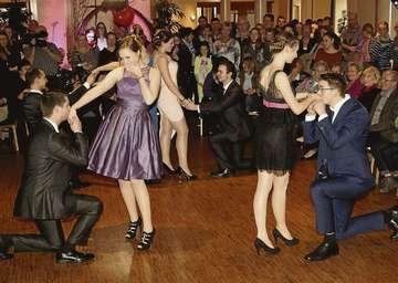 Hunderte Besucher bei Hochzeitsmesse im Stemmer Landgut