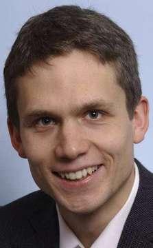 Carsten Polanz referiert in Fintel