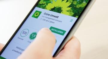 Die Grüne Umwelt sorgt deutschlandweit für Spannungen  Von AnnChristin Beims