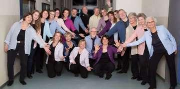 Lauenbrücker Chor Continuo lädt zum Workshop ein