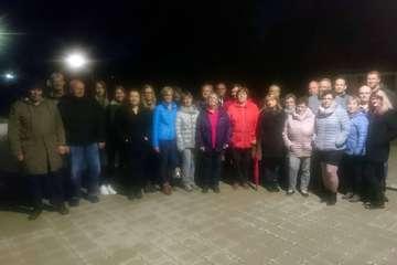 Lauenbrücker Bürgervereinigung stellt sich gegen Strabs