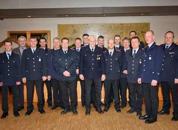 Feuerwehrhaus und Fahrzeuge Gemeinde muss Vorgaben ändern