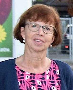 Britta Bollenhagen ist die neue Schriftführerin.