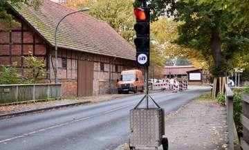 Wümmebrücke in Lauenbrück ab 23 November gesperrt