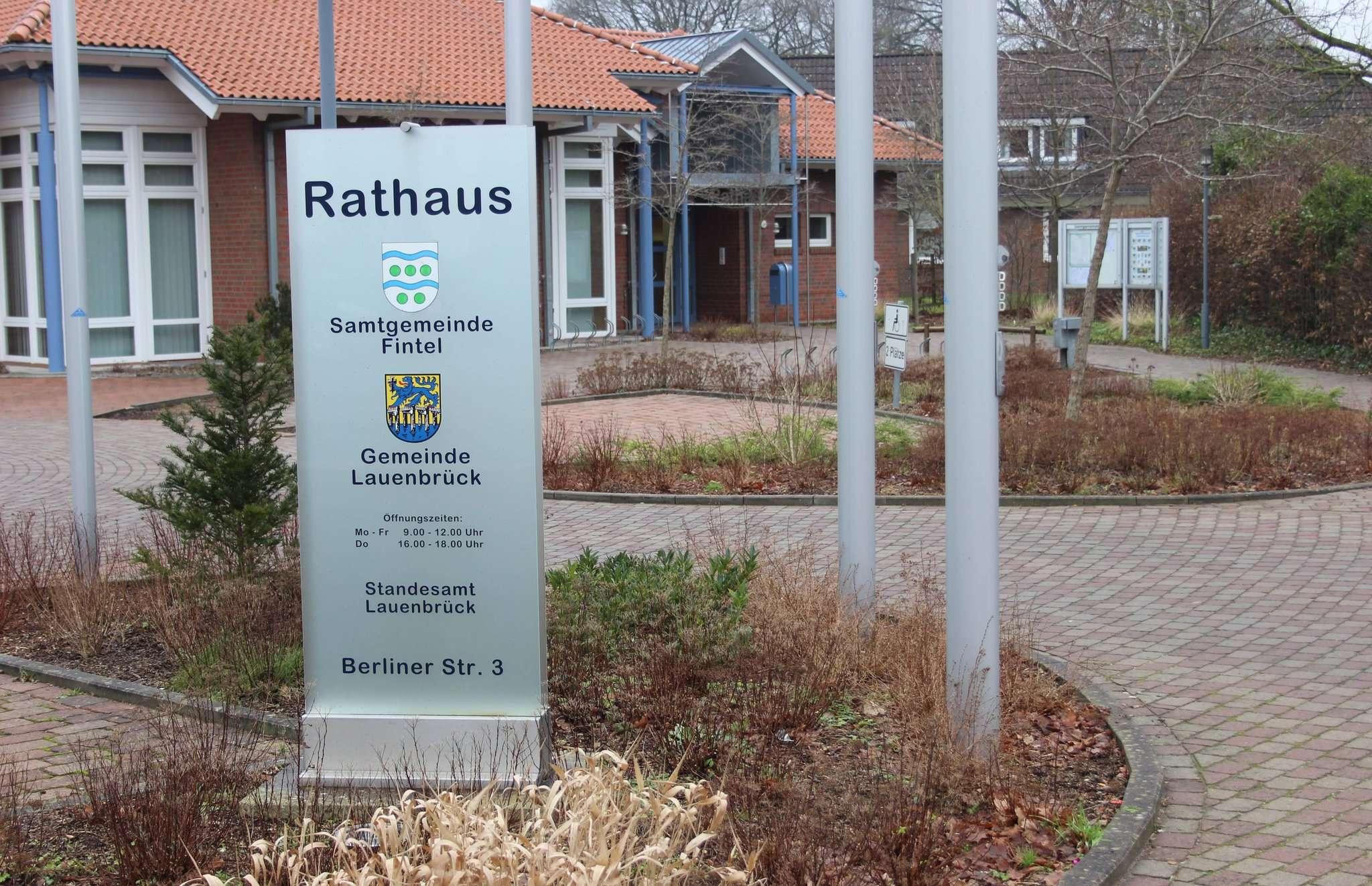 Der Schulausschuss der Samtgemeinde Fintel möchte erst solide Planen und dann solide Bauen, damit die Grundschule Fintel in Zukunft gut aufgestellt ist. Foto: Archiv