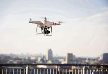 Forschungsprojekt mit Drohnen zieht von Hamburg nach Rotenburg