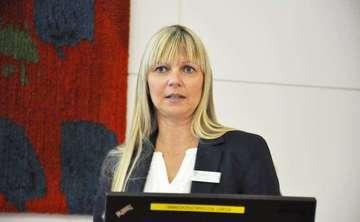 Landkreis stellt Raumordnungsprogramm im Ratssaal vor