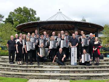 Landesauswahlorchester spielt am 22 Oktober in der Michaelskirche