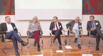 Forum Diakonie Rotenburg veranstaltet Fachtag